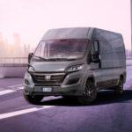 Fiat Ducato – очередное обновление малотоннажника