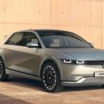 Hyundai – городской электромобиль с двигателем BorgWarner