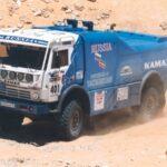 КАМАЗ – фаворит знаменитых гонок «Дакар»