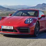 Новый Porsche 911 Carrera GTS между версиями S и Turbo
