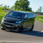 Opel Zafira Life – «подогретый» кемпер от Irmsсher