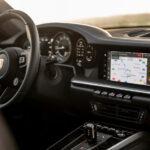Porsche – медиасистема PCM 6.0 с новыми функциями