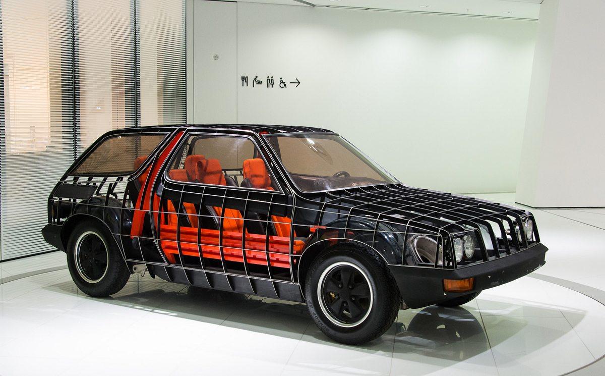 Porsche пыталась сделать «Вечный автомобиль»