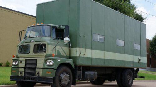 Продают грузовик-комбайн
