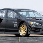 Противостояние Gymkhana Subaru WRX STI и дрифт-кара Altima мощностью 1300 л.с.