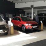 Рейтинг – какие автомобили чаще покупали россияне в мае