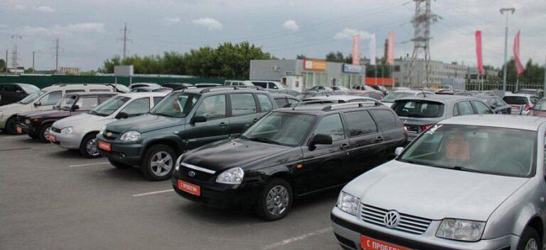 Рейтинг самых популярных схем мошенничества при продаже автомобиля с пробегом