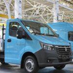 Стоимость новой «ГАЗели NN» приблизится к двум миллионам рублей