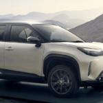 Toyota Yaris Cross – новая бюджетная версия