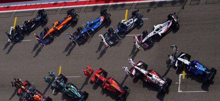 Главные итоги первых 9 Гран-при сезона 2021 года в Формуле-1