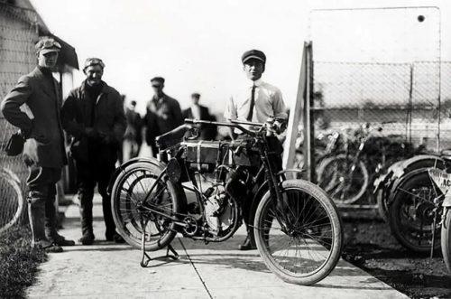 Harley-Davidson - история легендарного бренда