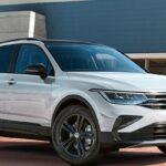 Кроссовер Volkswagen Tiguan – в России в новой модификации Urban Sport