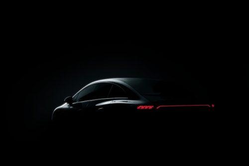 Mercedes-Benz - линейка будущих электромобилей