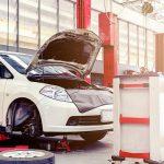 Обслуживание автомобиля подорожало на 14% в первом полугодии 2021-го