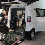 Специальные автомобили для людей с ограниченными возможностями