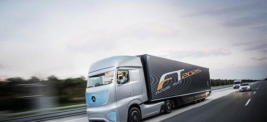Уступать дорогу беспилотным автомобилям