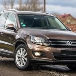 Volkswagen Tiguan подорожал сильнее всех из иномарок в 2021 году