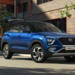 Цена на Hyundai Creta в новой топ-версии Smart