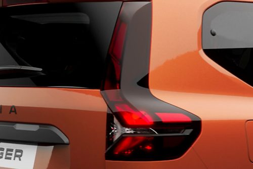 Dacia Jogger - новый Logan-универсал
