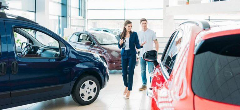 Эксперт:  Покупку нового автомобиля лучше отложить до 2022 года
