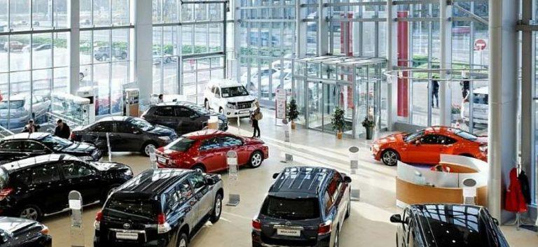 Эксперт - как не стать жертвой мошенников при покупке автомобиля