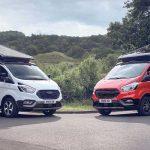 Ford Transit Nugget – туристический кемпер