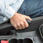 Причины отказа стояночного тормоза