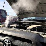 Причины перегрева двигателя даже в новом автомобиле