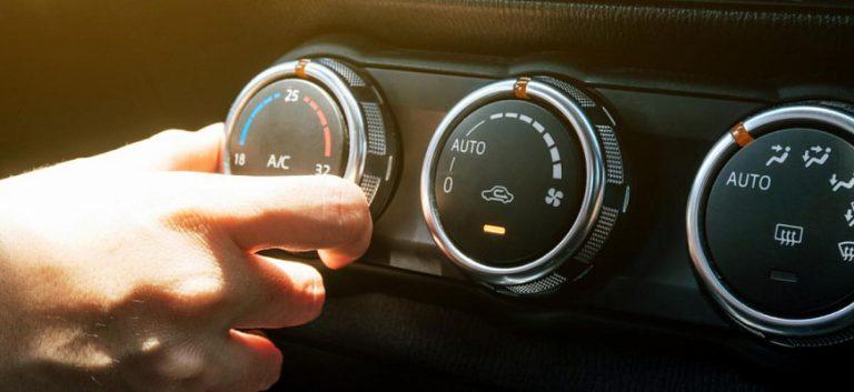 Прятаться от зноя в машинах с кондиционером опасно