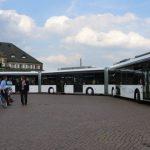 Рейтинг длинных автобусов