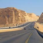 Рейтинг – самые протяженные дороги в разных уголках планеты