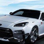 Toyota – два тюнинг-пакета нового GR 86 от Gazoo Racing