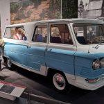 Воскрешение советского микроавтобуса «Старт»