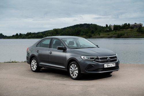 Яндекс.Карты и Навигатор стали доступны во всех моделях Volkswagen