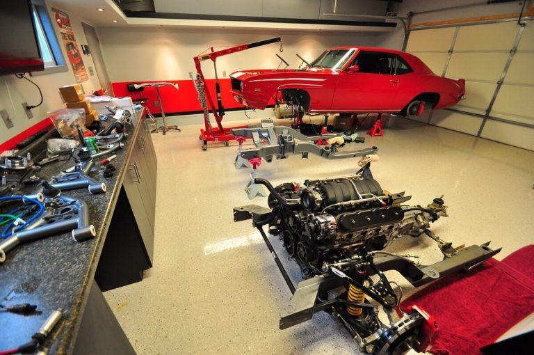Автосервис долго ремонтирует автомобиль - как отреагировать