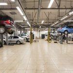 Автосервис – кто будет чинить «умные» автомобили