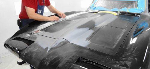 Lamborghini публикует тизер на свою игру