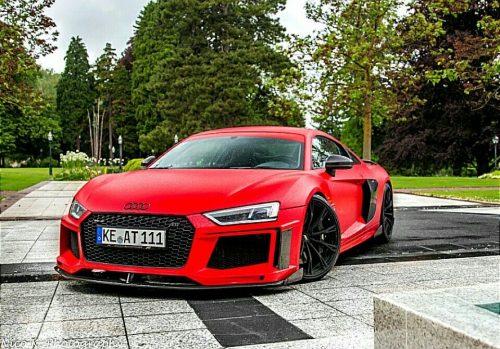Немецкие автомобили-долгожители