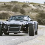 Рейтинг агрессивных автомобилей