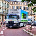 Renault – расширение гаммы электрогрузовиков