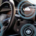 Volkswagen – новое беспроводное обновление электроники