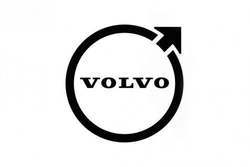 Volvo обновила логотип