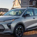 General Motors – новые электромобили