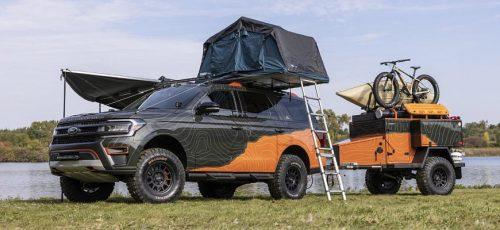 Jeep раскритиковал внедорожник Ford Explorer