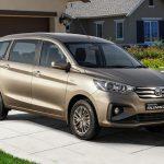 Новый компактвэн Toyota Rumion из Suzuki