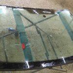 Оригинальное лобовое стекло и подделка – отличие