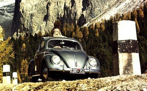 Рейтинг самых продаваемых автомобилей XX-го века