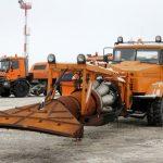 Российский грузовик с реактивным движком