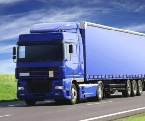 Фуры: Особенности перевозки грузов