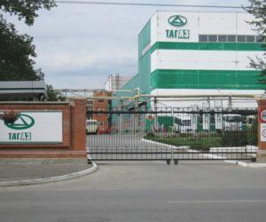 """Как """"эффективные"""" менеджеры пустили на металлолом автозавод ТагАЗ"""